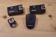uWinKa Remote Multi Flash Controller for Photography Cameras