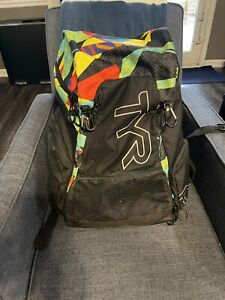 TYR Swim Backpack
