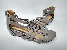 Croft \u0026 Barrow Women's Strappy Sandals