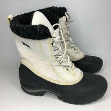 Sorel Womens Cumberland Thinsulate Winter Boots Size 8