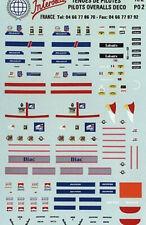 PP07B-43 140x90 mm Öl Produkte Tankstelle 7B Sponsoren