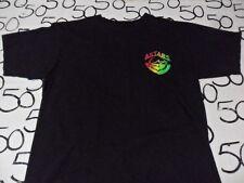 Small- Alpine Stars Rasta T- Shirt