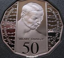 **1995 Australian 50 cent  Proof  **