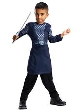 Thorin The Hobbit Boys Fancy Dress Book Week Movie Costume Kids Outfit Size 3+