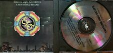 ELECTRIC LIGHT ORCHESTRA ELO. A New World Record . MUSIC cd