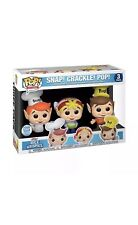 SNAP! CRACKLE! & POP! - Funko Store Exclusive POP!  - AD ICONS!  CERIAL  3 PACK!