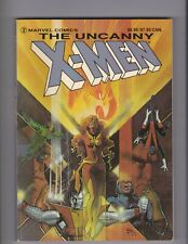 ~~Marvel Comics - The Uncanny X-Men - Trade Paperback (c)1984- #129- #137~~