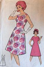 Blackmore Dress Sewing Patterns