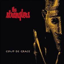 Disques vinyles The Stranglers LP