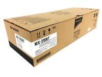 Genuine Sharp MX-315NT Toner Cartridge MX-M266N MX-M316N MX-M356N