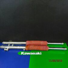 1986 Kawasaki KX500 Front Fork Suspension Shock Absorber 1985 1987 44001-1596
