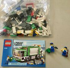 Lego Garbage Truck (4432)