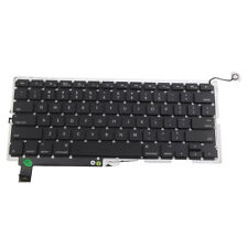 """Work Keyboard for Apple Macbook Pro 15"""" Backlit A1286 2009 2011 Cheap Quality"""