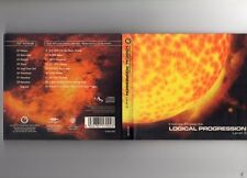 Logical Progression Level 3 - 2CD - DRUM BASS GOOD LOOKING RECORDS