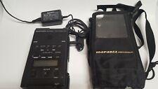 Marantz PMD660 Professional Digital Solid State Portable Recorder Pro Audio