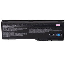 New 9-Cell Battery for Dell Precision M6300 M90 Series Laptop 7800mAh