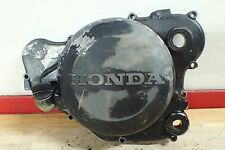 1982 Honda CR480 CR 480 engine case clutch cover  *