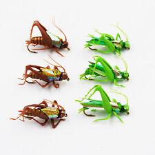 Flyafish grasshopper fishing dry fly lure