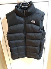 North Face 700 Puffer Vest Size Medium