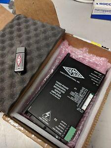 Vamco Servo Feed Amplifier for Quantum-4, Quantum-100,Quantum-C45 2AV-BI02A52S