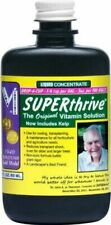 SUPERTHRIVE - vitamin solution - 60ml decanted