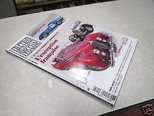 MAGAZINE REVUE RETRO VISEUR RETROVISEUR N° 274 2012 BUGATTI 57 DELAHAYE 135 MAS*