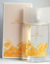 AVON Silky Soft Musk EDT  ~ New in Box ~ 50ml