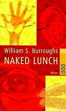 Naked Lunch von William S. Burroughs | Buch | Zustand gut