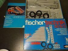 Fischertechnik  50S/2 Aufbau-Statikkasten