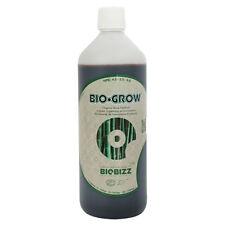 Fertilisant / Engrais pour la Culture en croissance BioBizz Bio-Grow™ (1L)