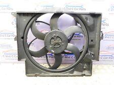 BMW 1 3 Series Cooling Fan Diesel Engine M47 6937515 7788906