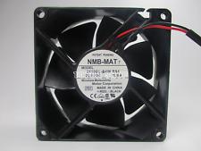 NMB-MAT 3110GL-B4W-B54 fan 12V 0.30A 80*80*25mm 2pin