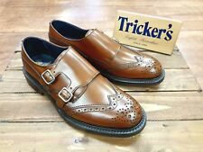 TRICKERS // Morgan // Mens Monk Strap Shoes // REDUCED Was £425.00
