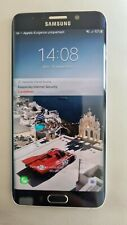 Samsung Galaxy S6 Edge plus - 32 Go - noir saphir (Désimlocké) - Etat quasi neuf