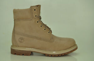 Timberland Icon 6 Inch Premium Boots Waterproof Women Lace up Boots A1K