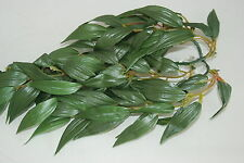 Reptile FMR Vivarium Ruscus Large Silk Plant 55 cms For All Reptiles
