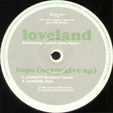 LOVELAND - (Keep On) Shining / Hope (Never Give Up) , Feat. Rachel McFarlane