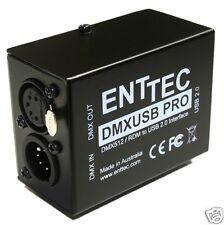 Enttec DMX USB PRO PC Interface