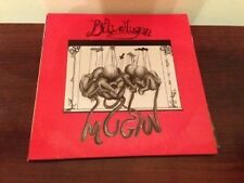 "BETI MUGAN - 12"" LP PUNK SPAIN"