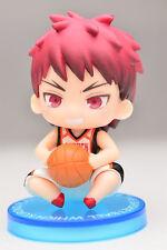 Kuroko's Basketball 1 1/2'' Kagami Gashapon Trading Figure Anime NEW