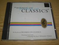 Hooked On Classics (1994) CD-Musik Album (116)