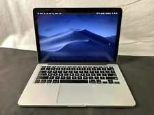 Apple Macbook Pro 13-inch Laptop A1502 MF843LL/A 3.1GHz Core i7 Retina Display