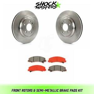 PCD792 REAR Premium Ceramic Brake Pads Fits 2006-2011 Cadillac DTS