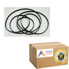 For Admiral Dryer Drum Drive Belt Part Number # Pr2914206Paad570