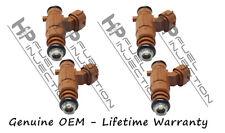 Rebuilt Genuine OEM Kia Fuel Injector Set 9260930008 0K2A5-13250 Warranty