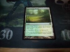 RAZORVERGE THICKET SCARS OF MIRRODIN RARE LAND FREE SHIPPING WITH TRACKING