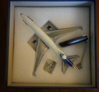 Seattle Model Aircraft/JC Wings Gemini Jets 1 200 Delta MD 11 N813DE Rare!