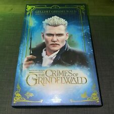 Fantastic Beasts - Gellert Grindelwald - 1:6 Scale Hot Toys MMS513