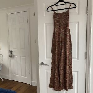 Free People $108 Jumpsuit Size XS Brand New With Tags