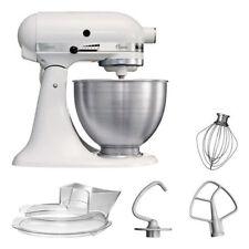 KitchenAid 5KSM45EWH Küchenmaschine 4,3L Weiß